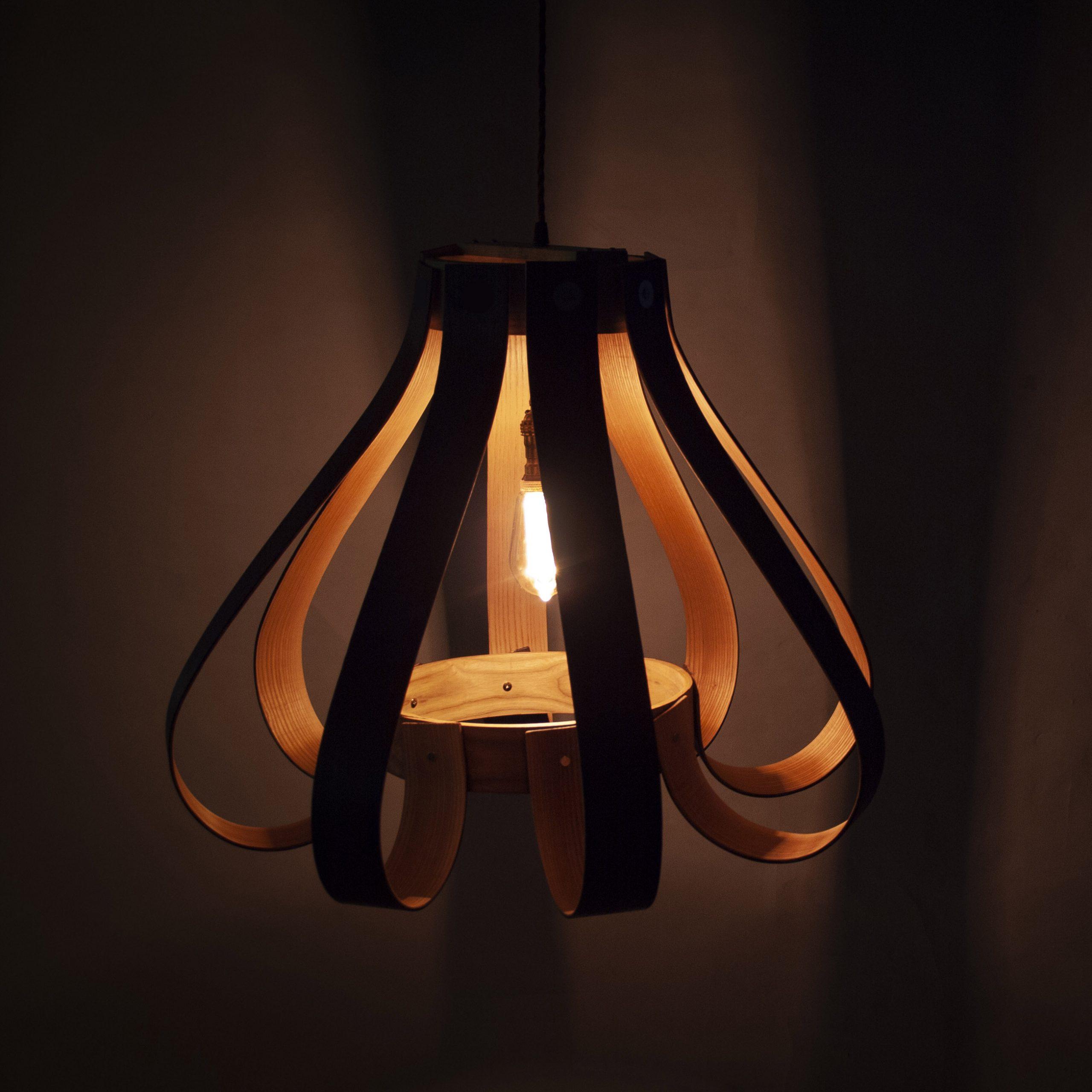 Hestia Pendant Lamp (2019)