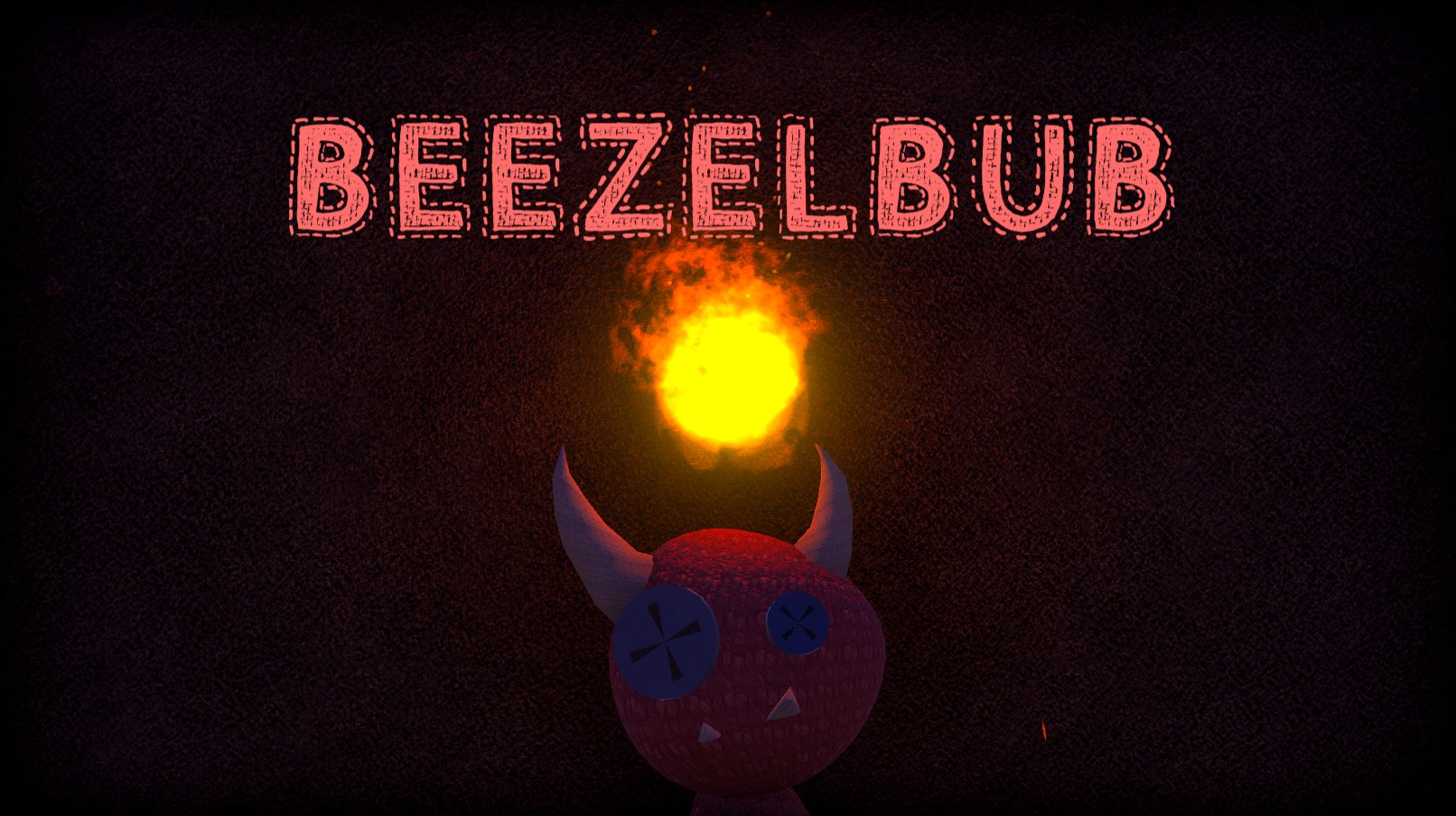 BeezelBub - Final Year Project