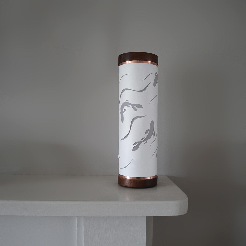 Kin [Kinu] Lantern - Small