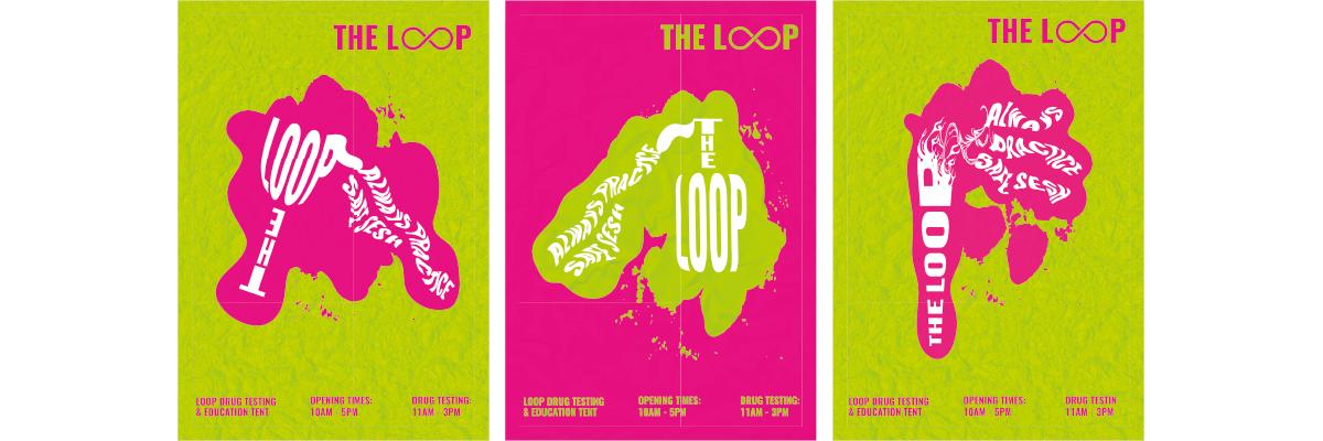The Loop posters