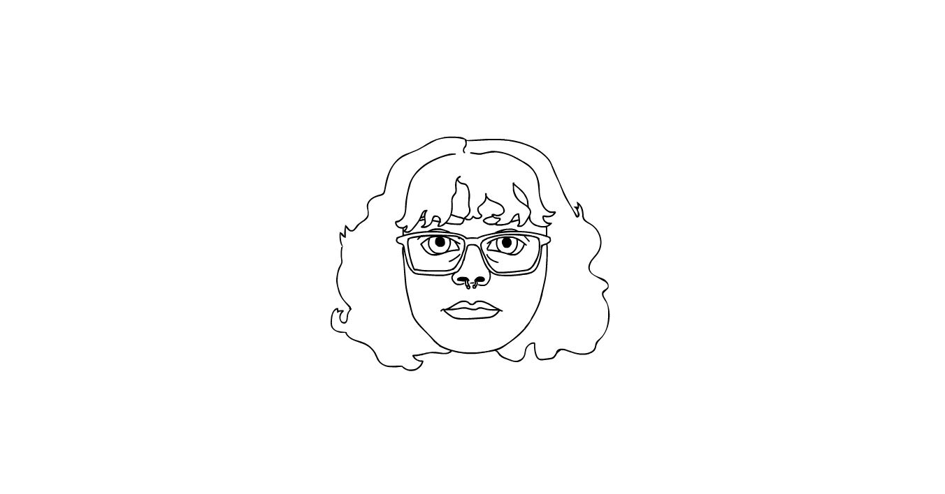 What I Am Like - An Animated Self-Portrait