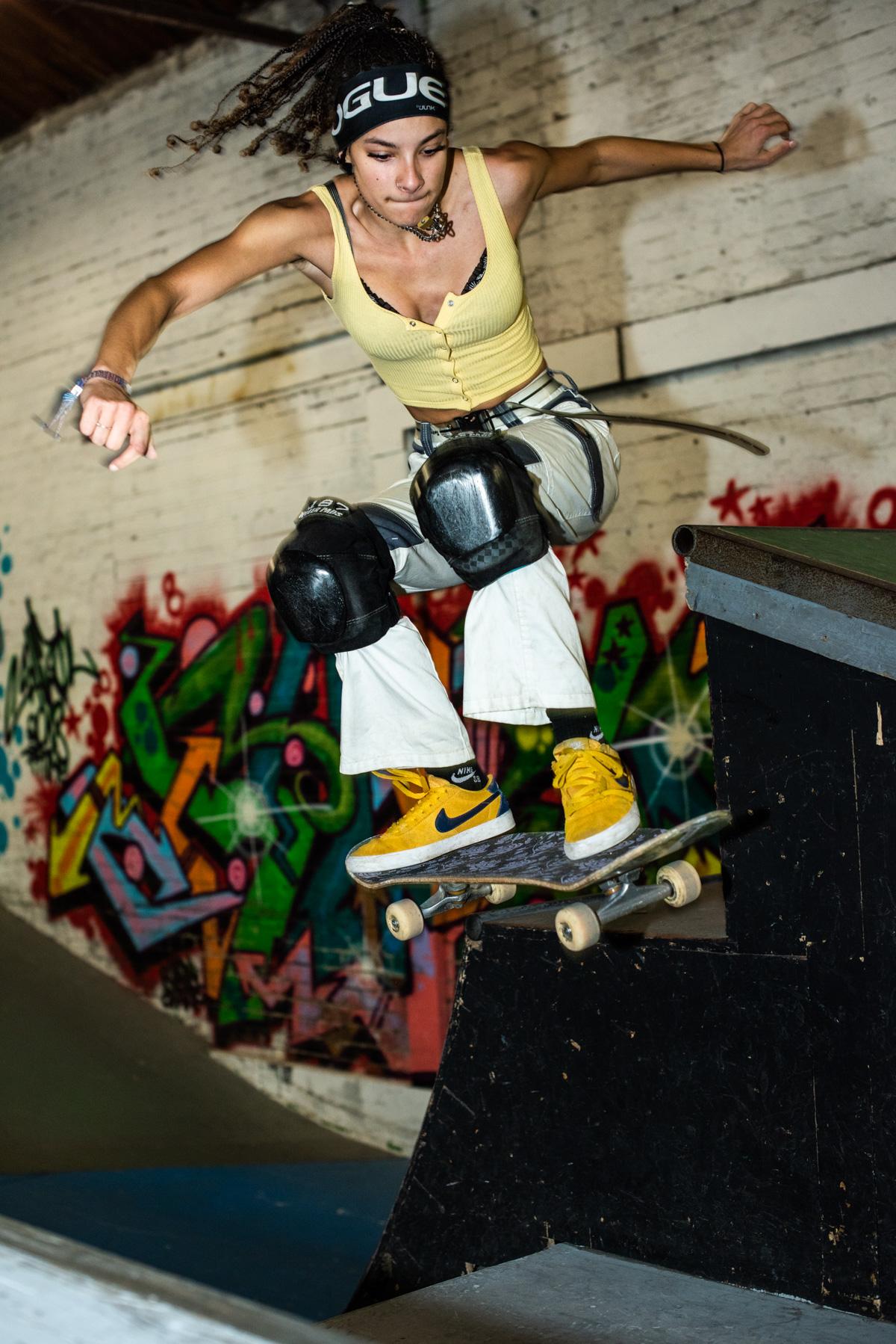 Girls Can Skate