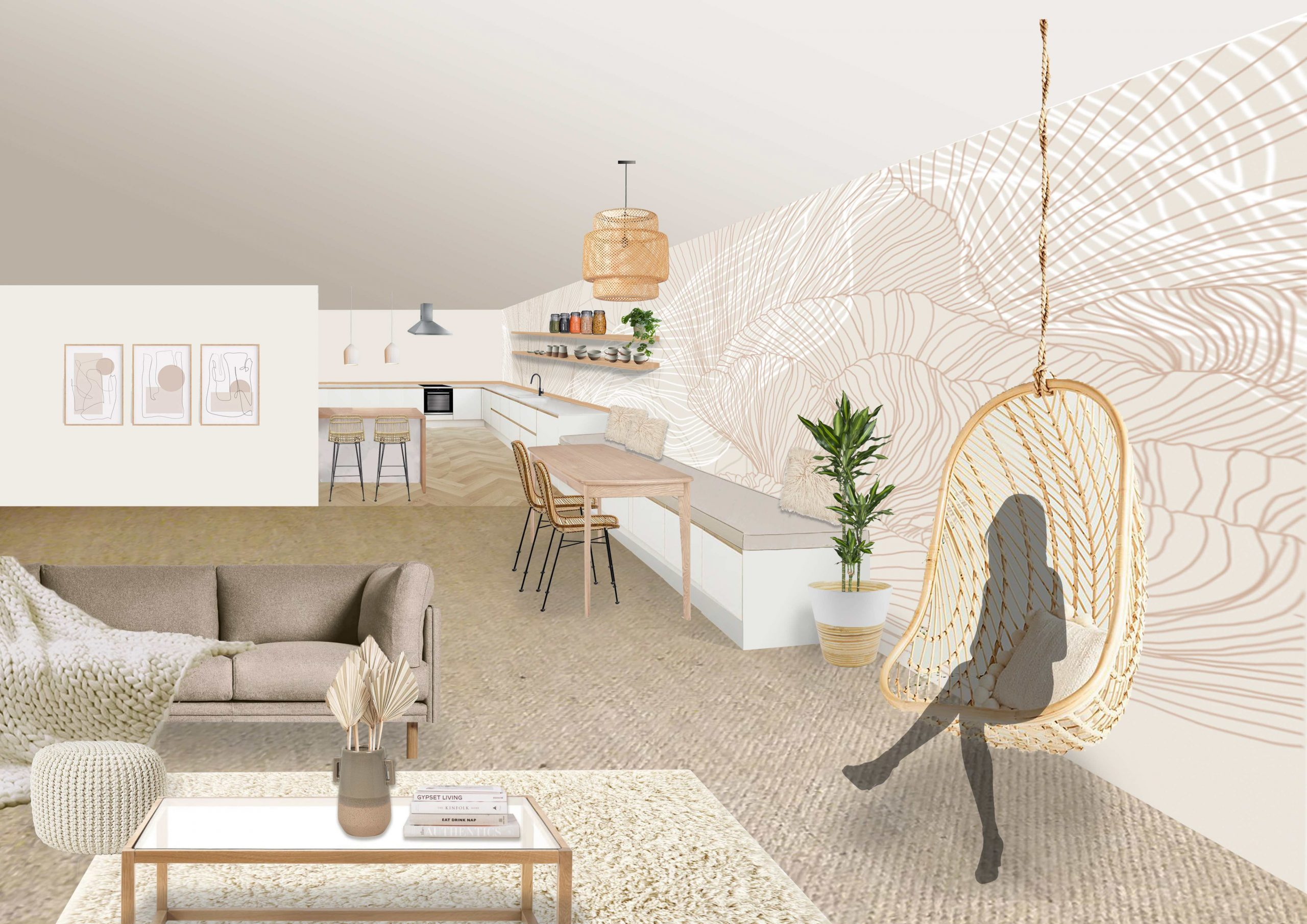 The Well-Being Apartment