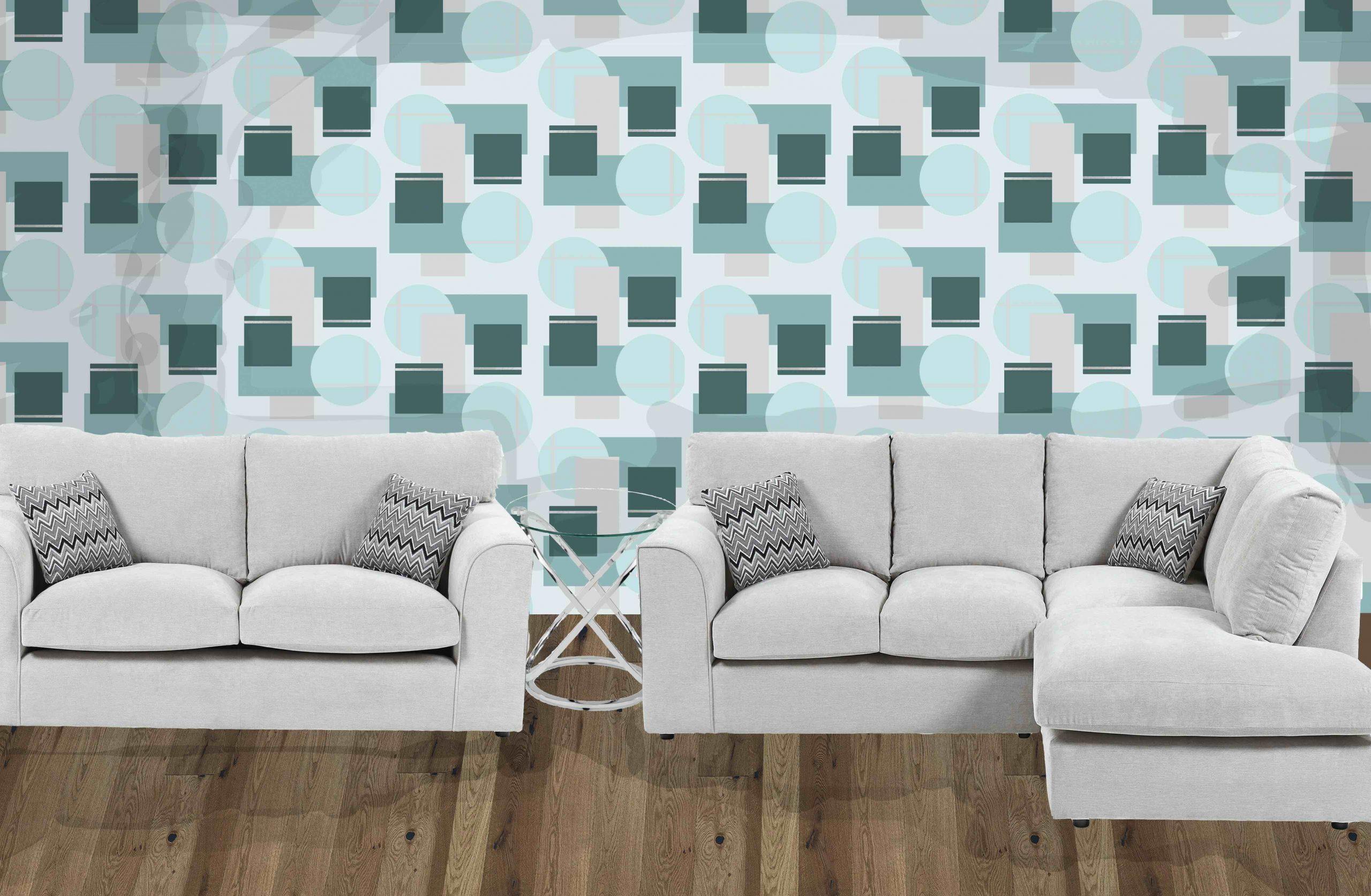 FMP: Living Room Visual