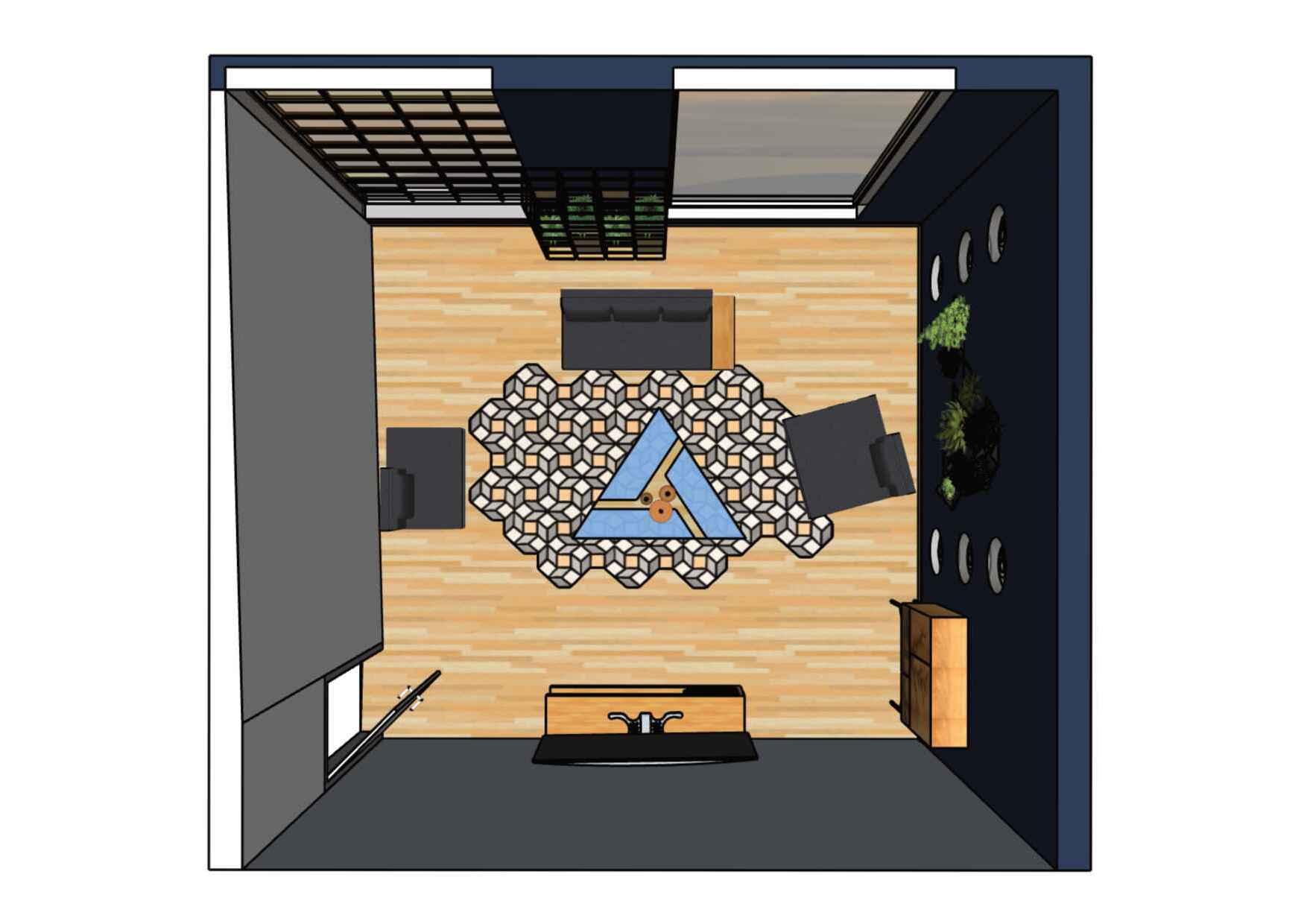 Concept Lounge