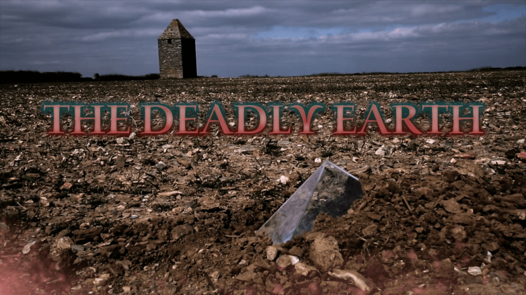 The Deadly Earth Opening Titles
