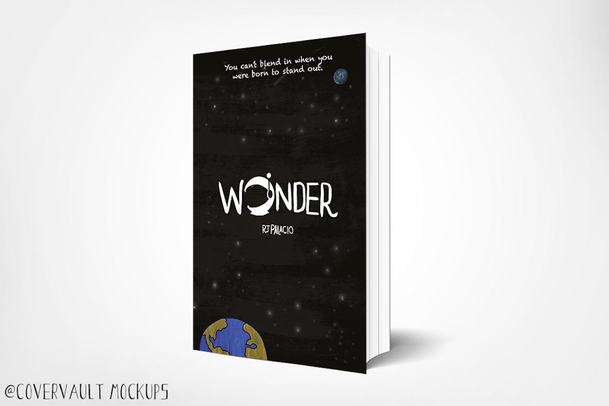 Penguin Submission 2019, Children's Category, Wonder