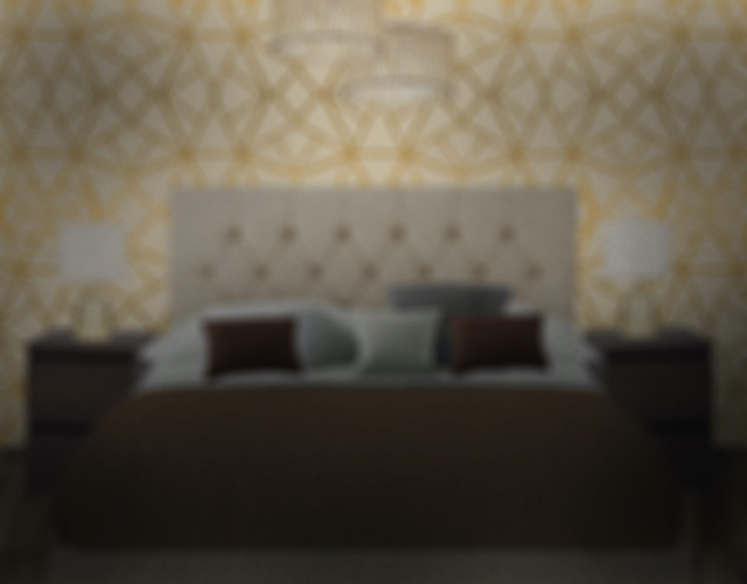 FMP: Master Bedroom Visual (Clients Perspective)