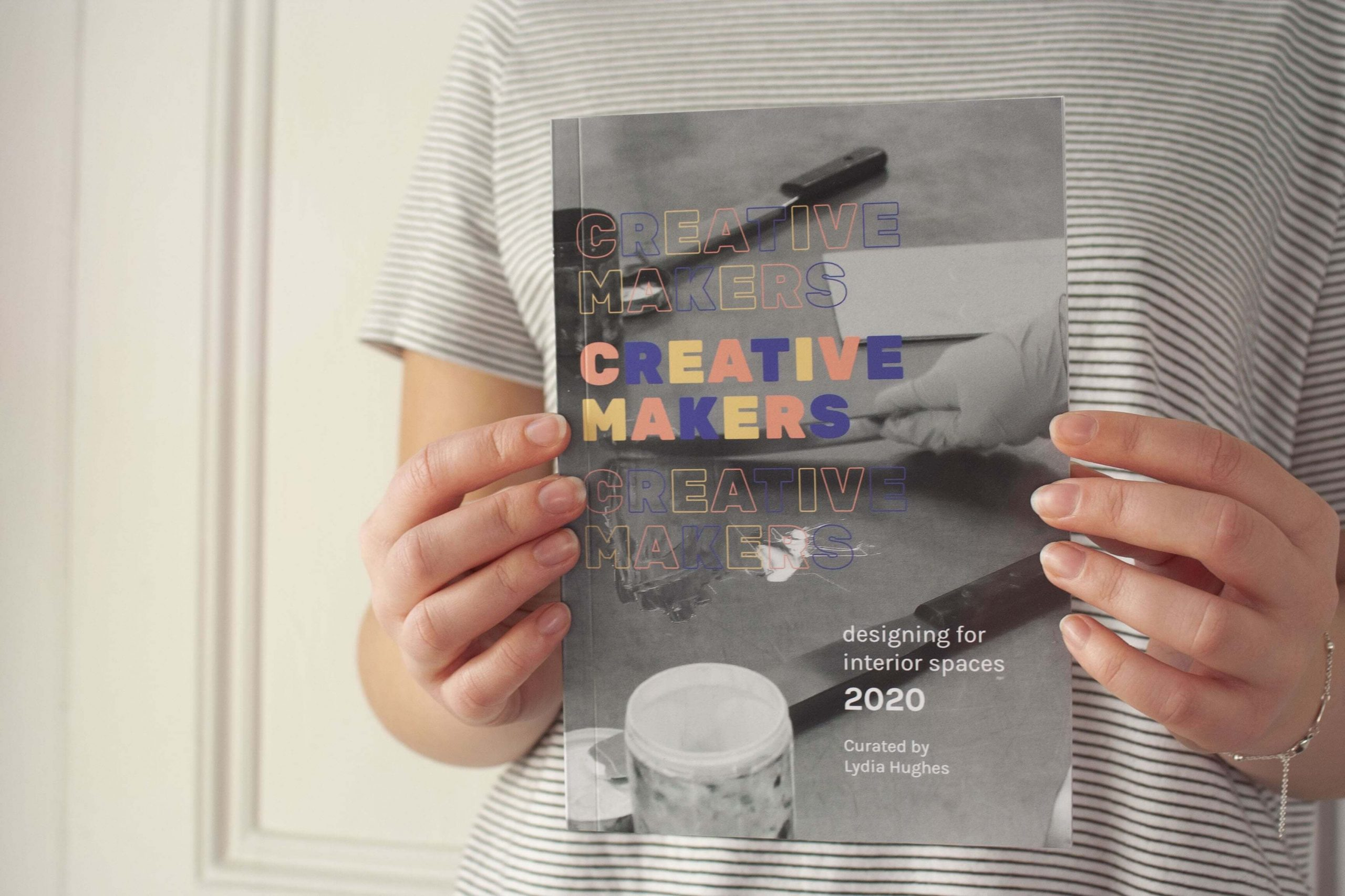 'Creative Makers' Final Booklet