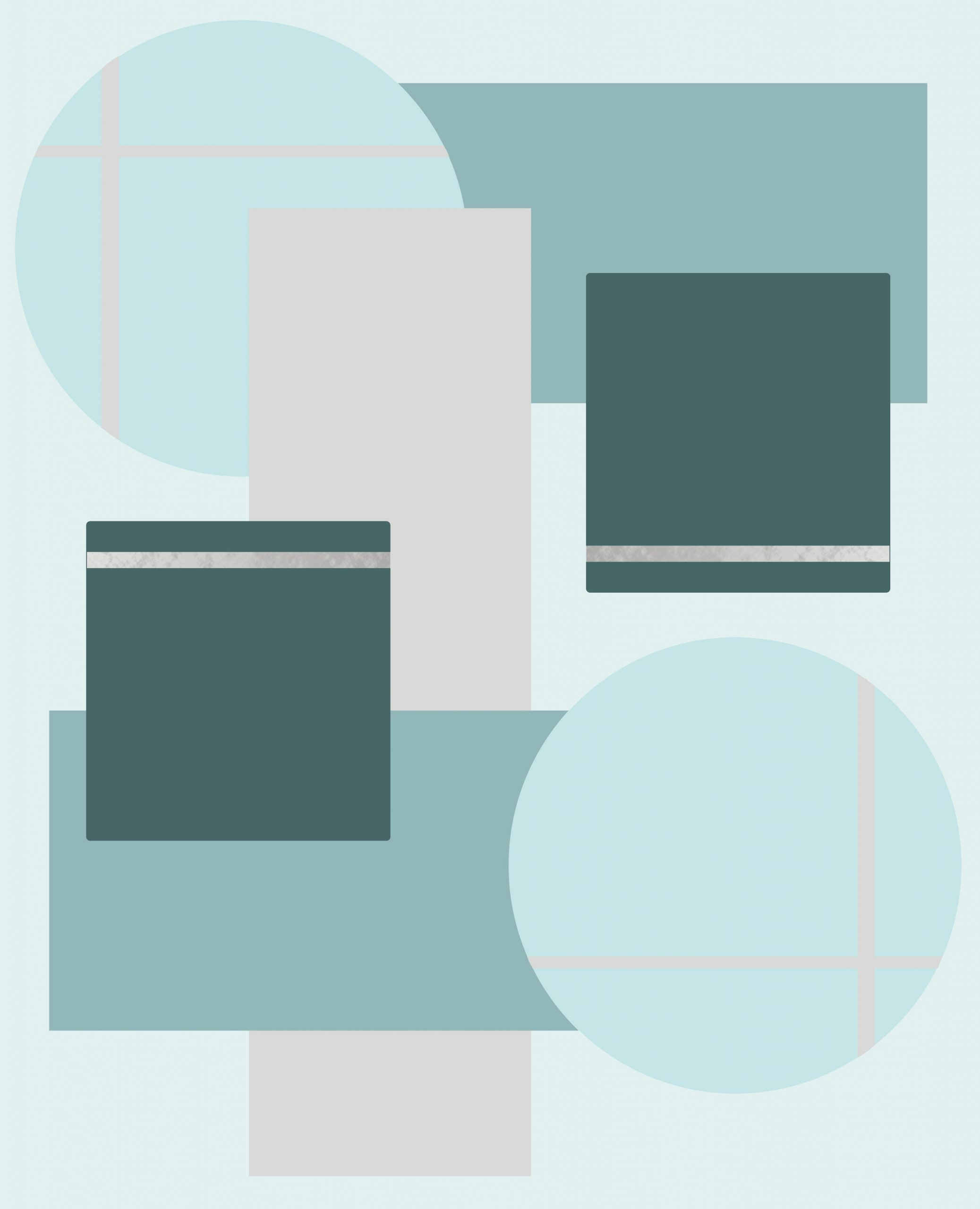 FMP: Living Room Wallpaper Design