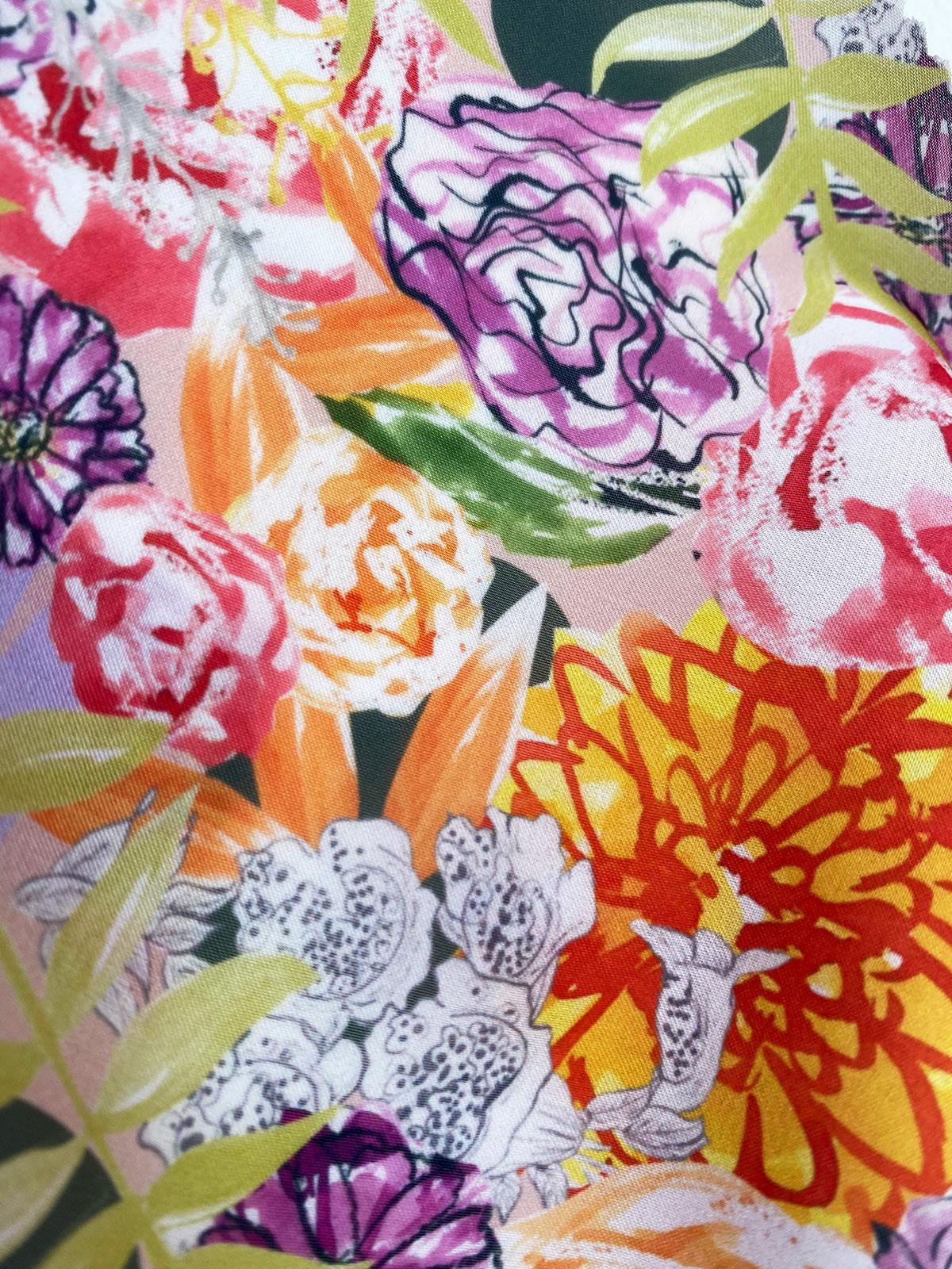 Floral Medley