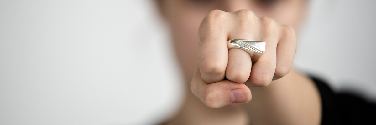 Protest Rings
