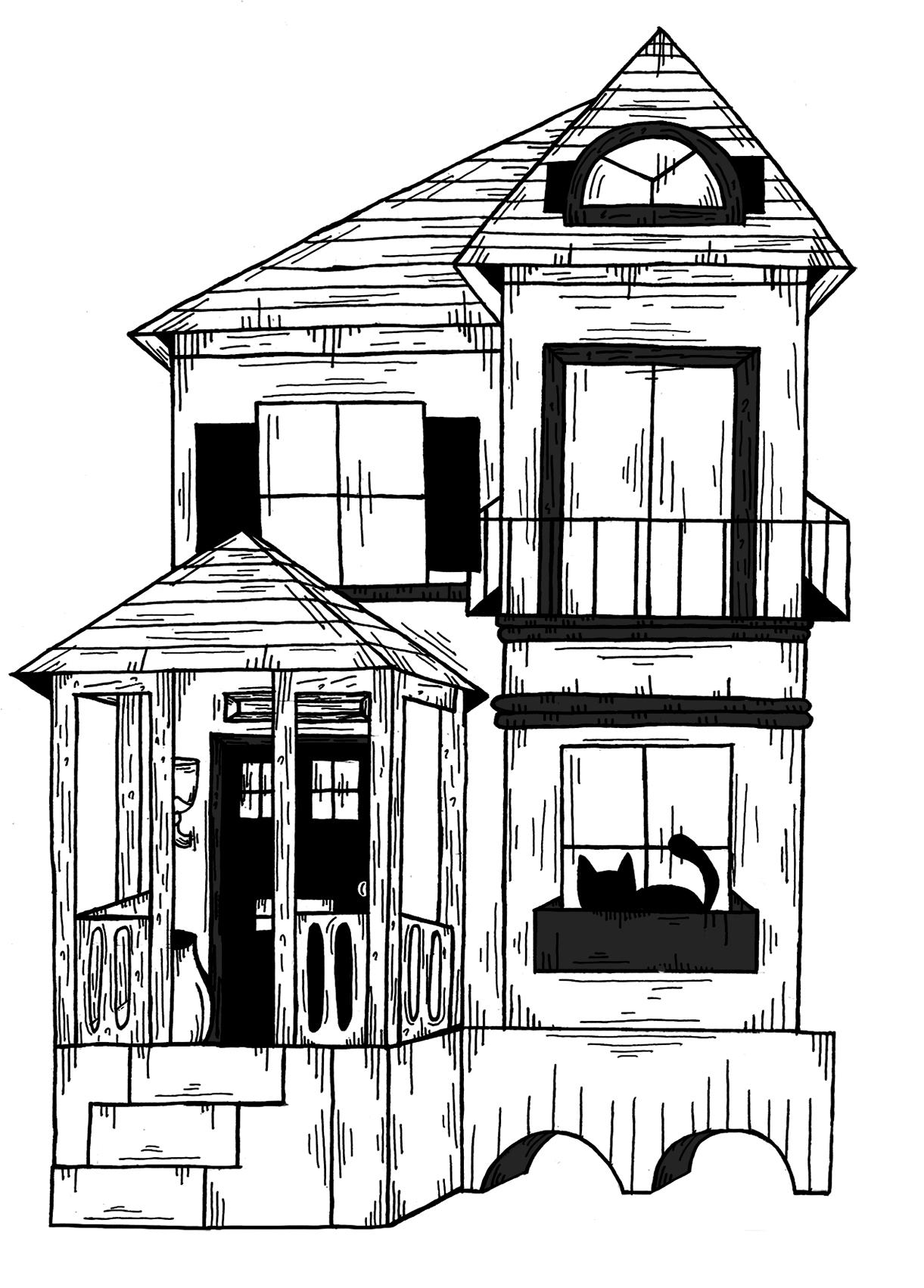 Biro House