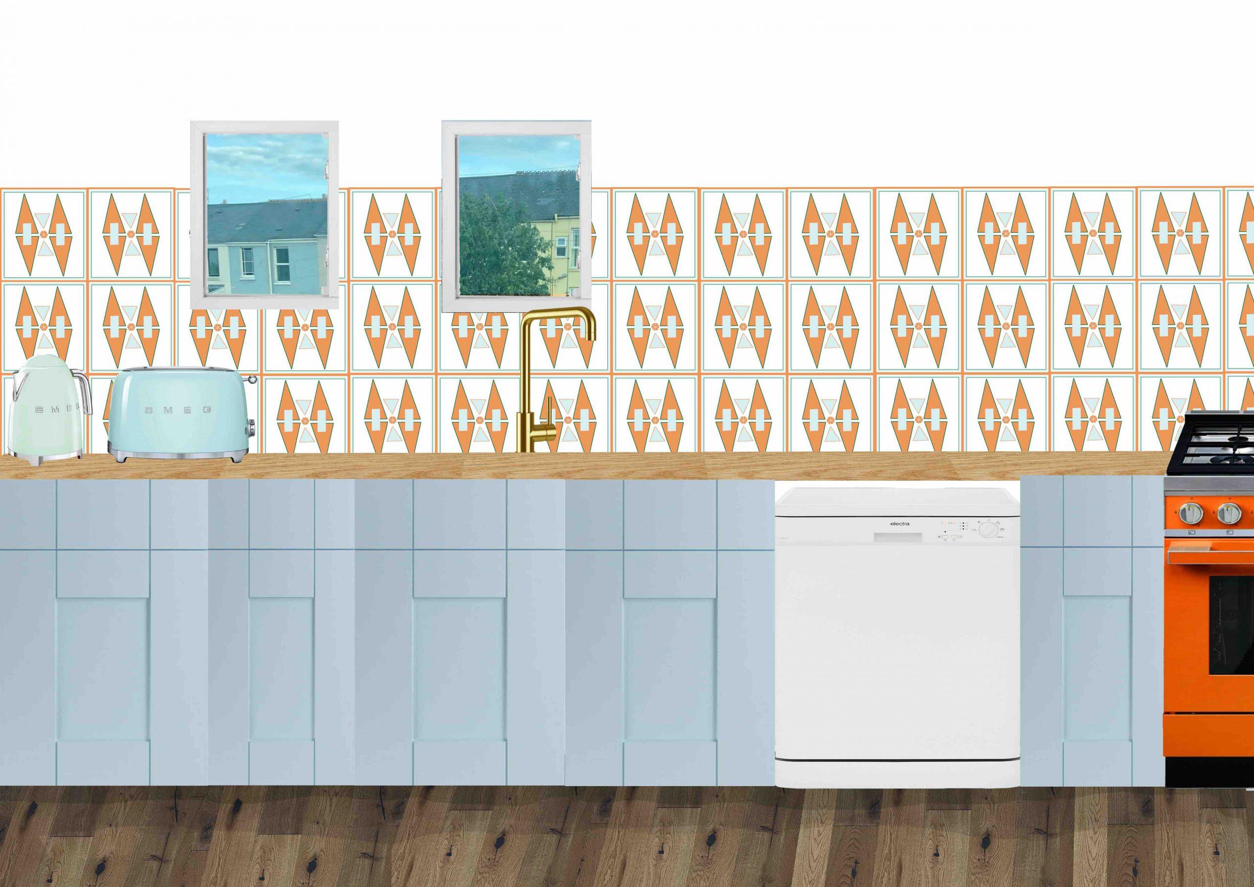 FMP: Kitchen Visual