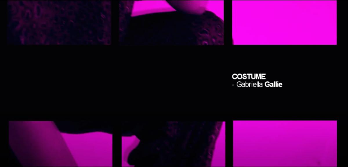 Fashion Film - Frame 2