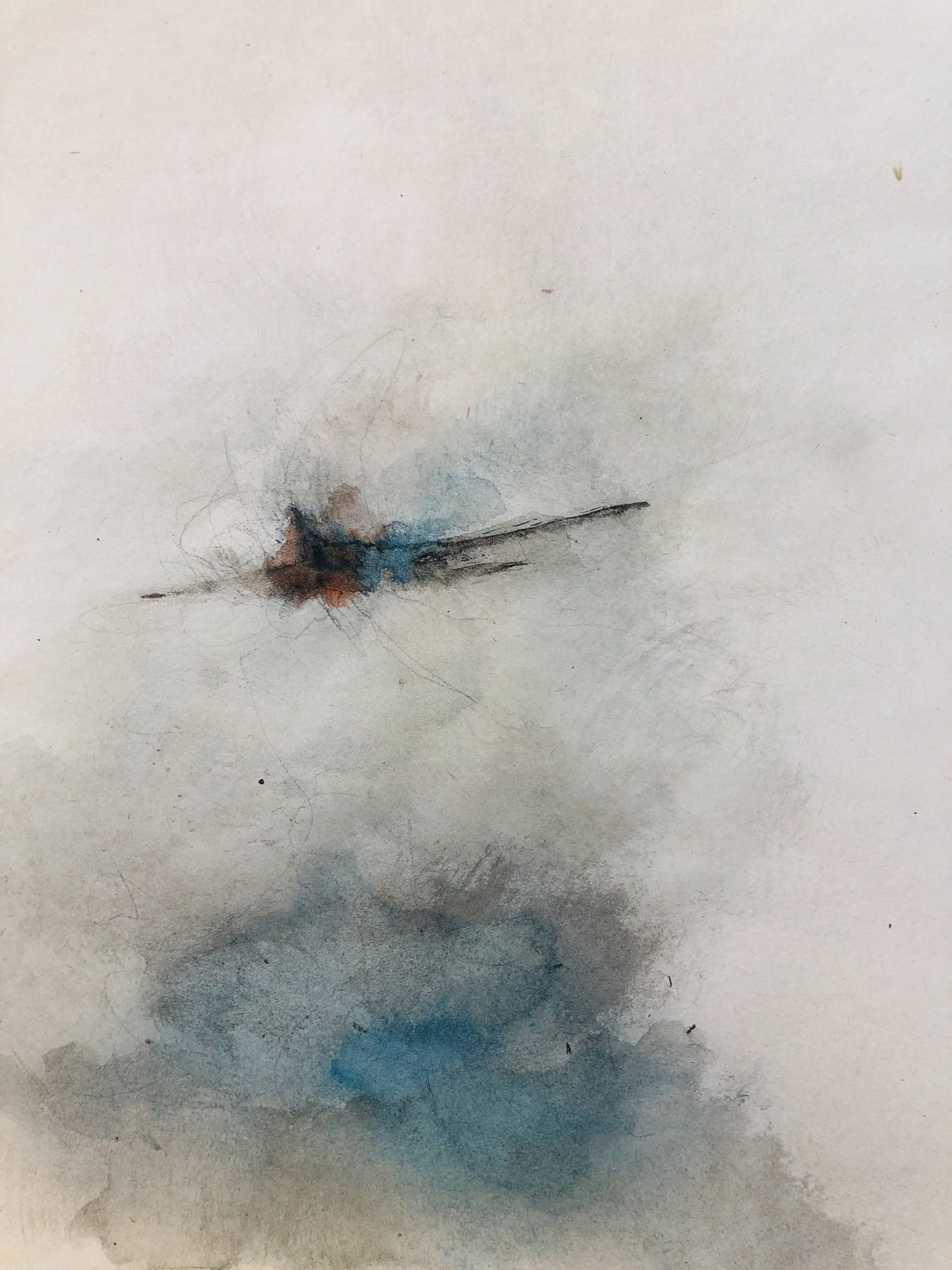 watercolour series ( storehouse )