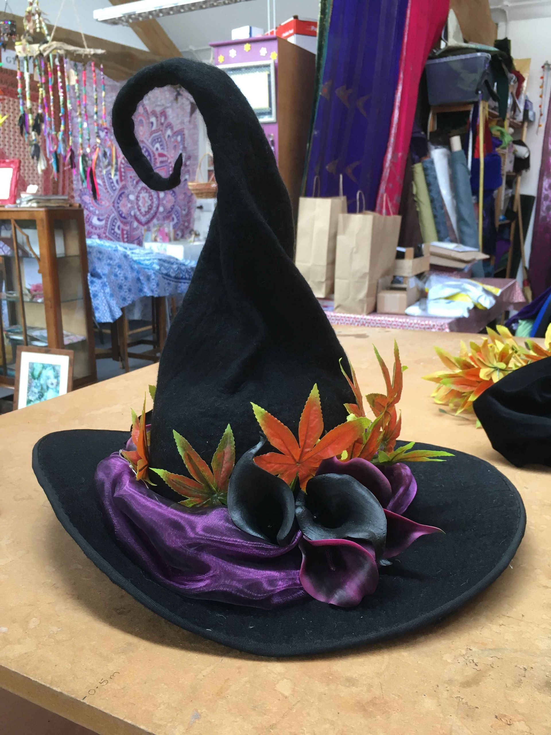 Witch's Hat