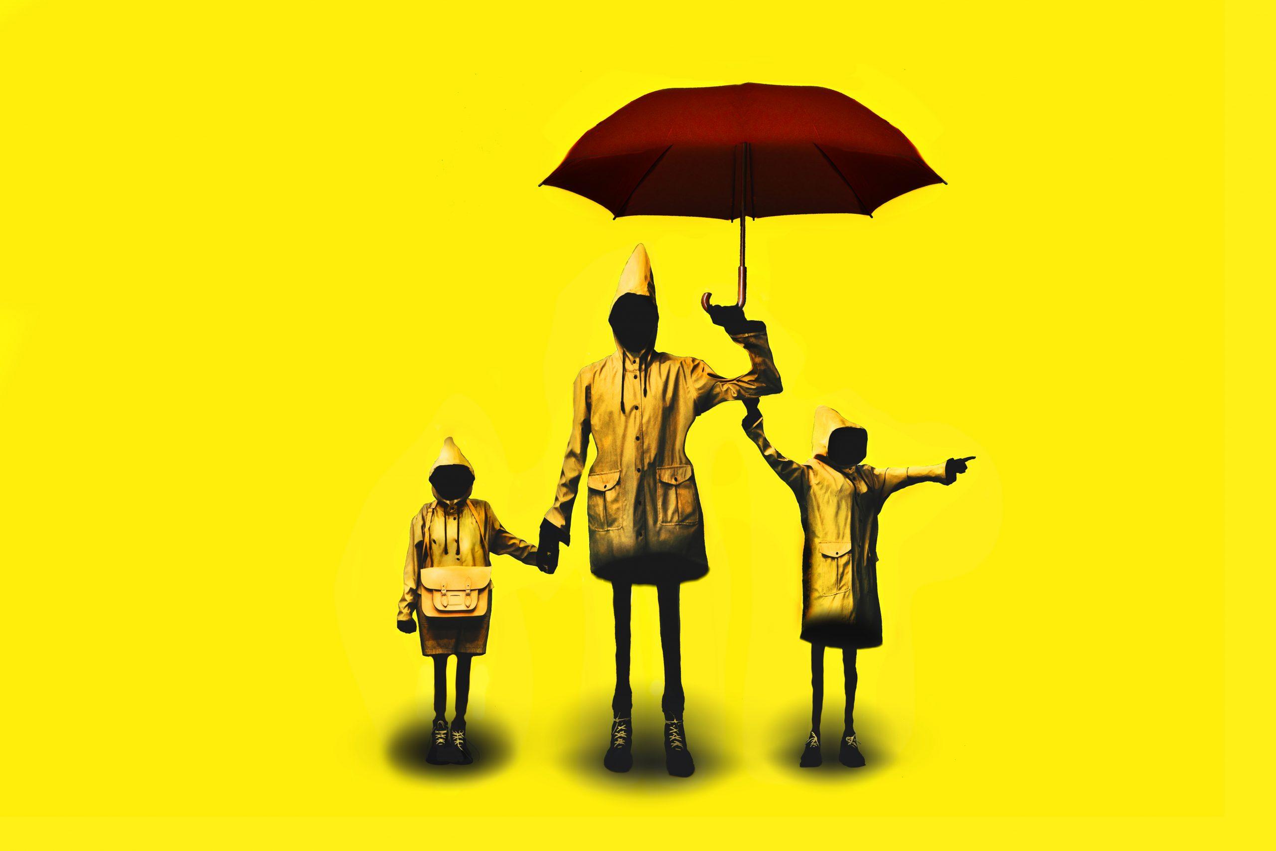 Jakk Breedon's 'Yellow' -  BA (Hons) Creative Media