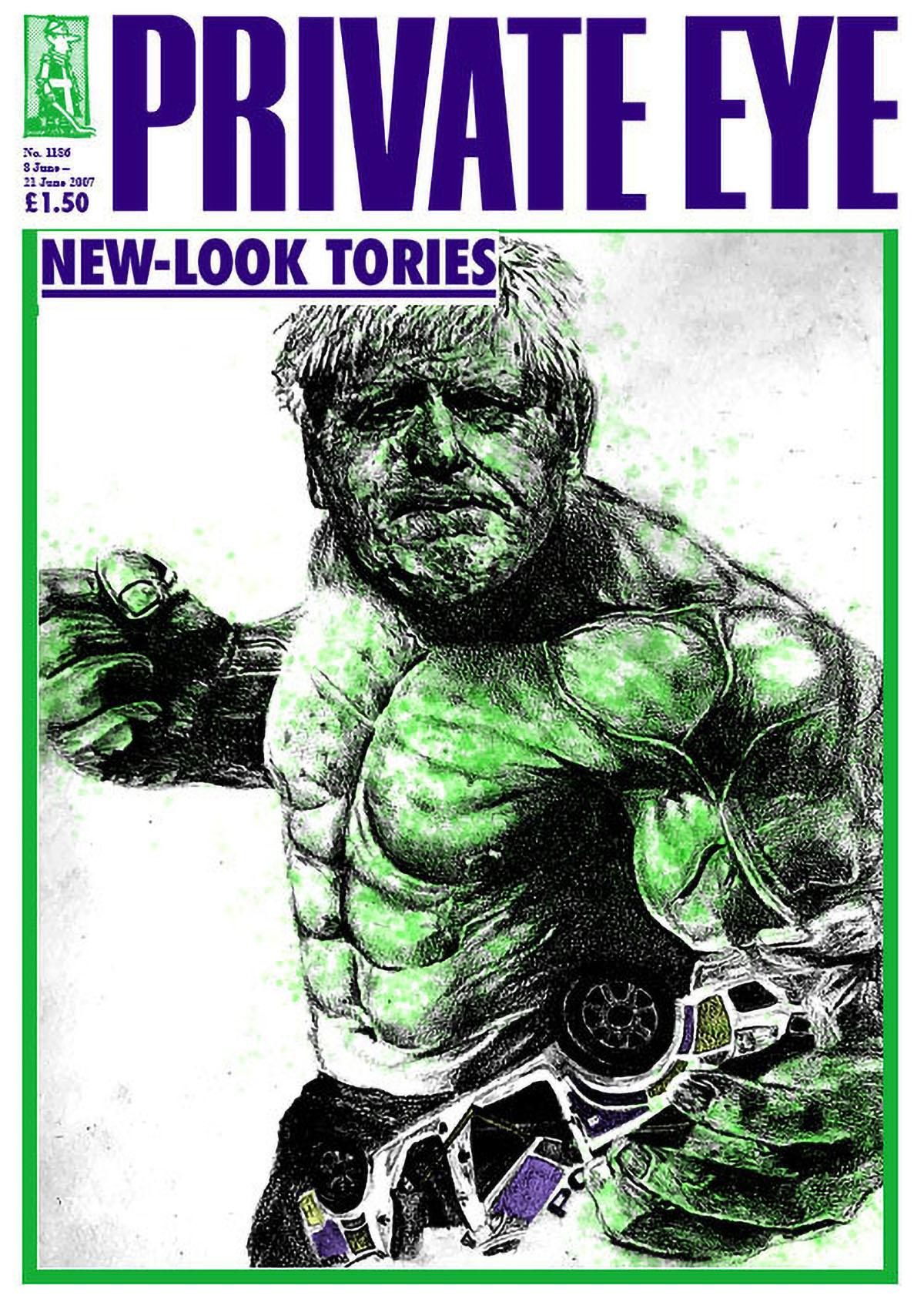 New look Tories