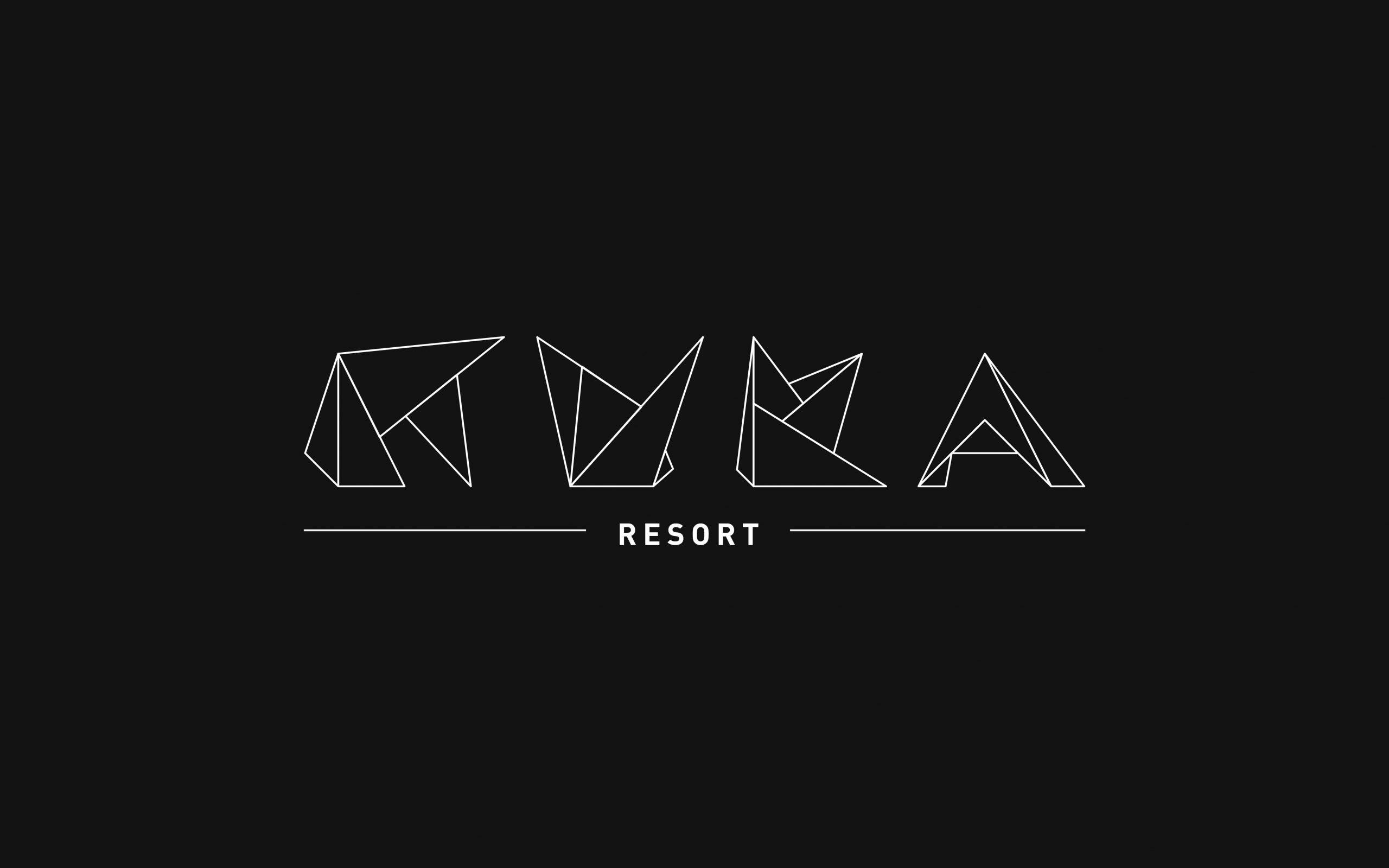 RUKA resort rebrand