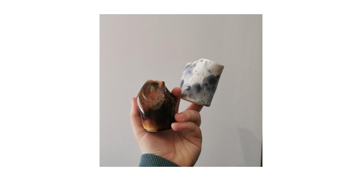 Ceramic Exploration