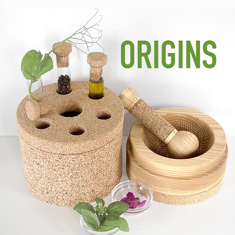 ORIGINS _ Sustainable Homewares