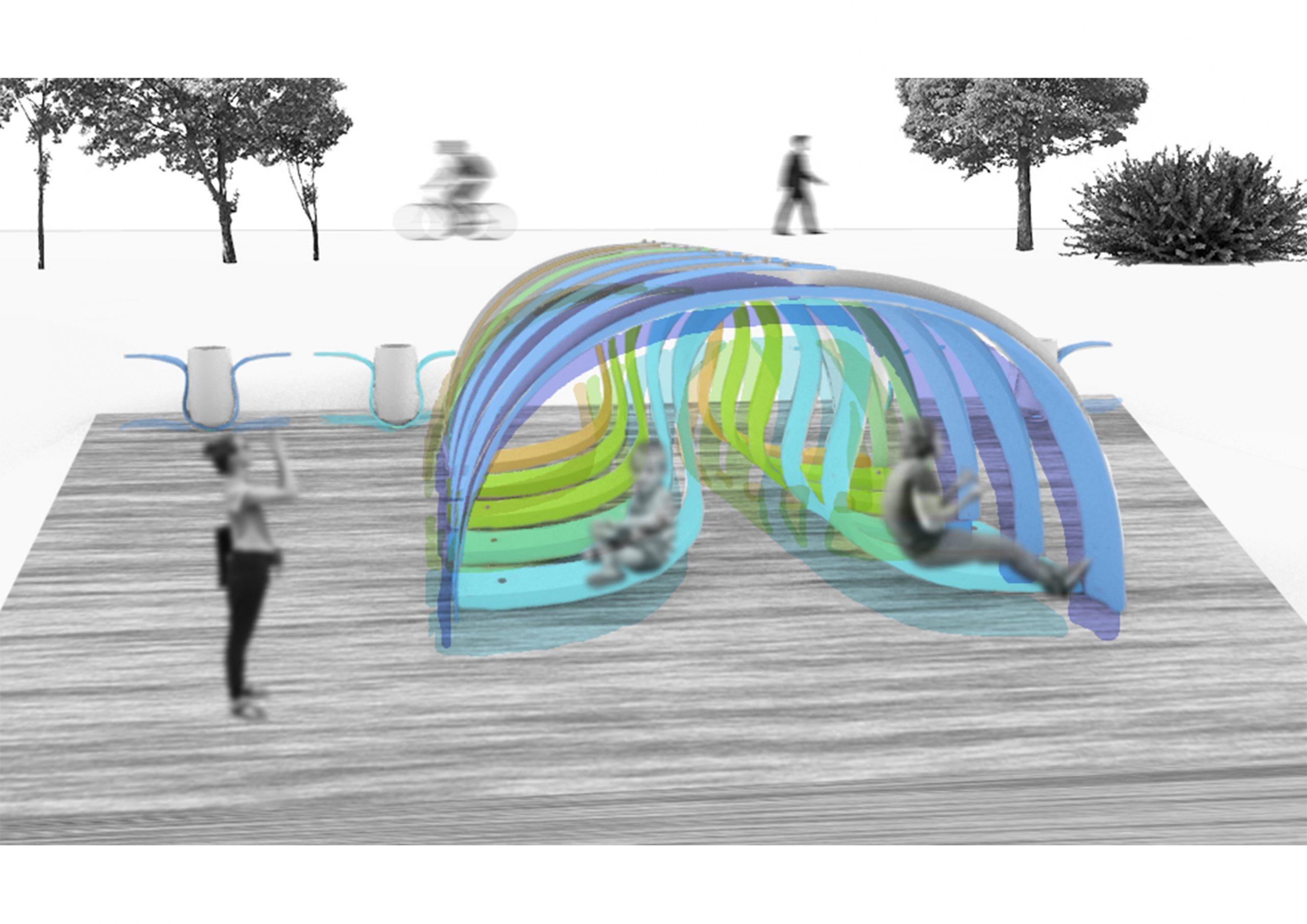 Urban Generation Pavilion