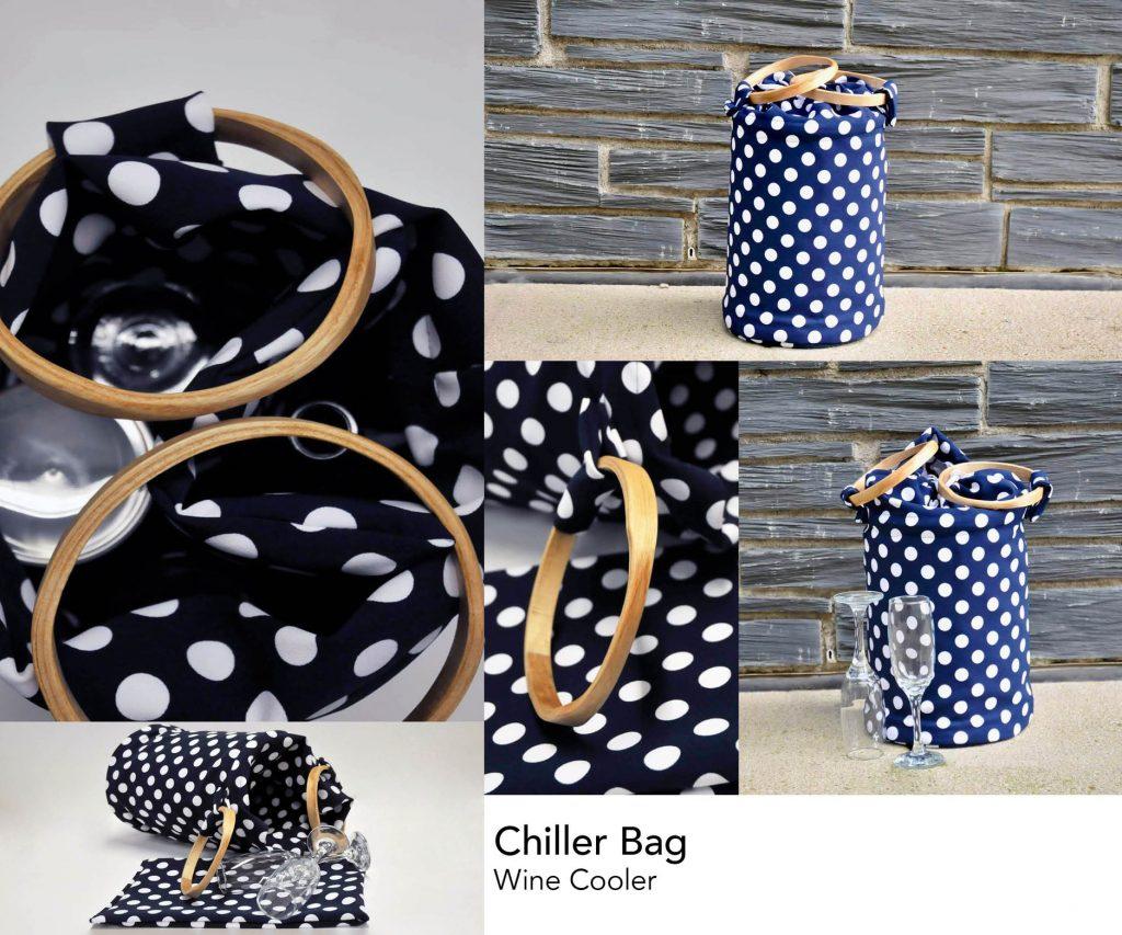 Chiller Bag - Wine Cooler