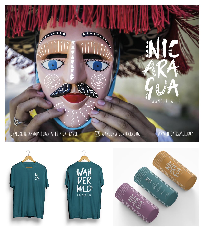 Place Branding: Nicaragua