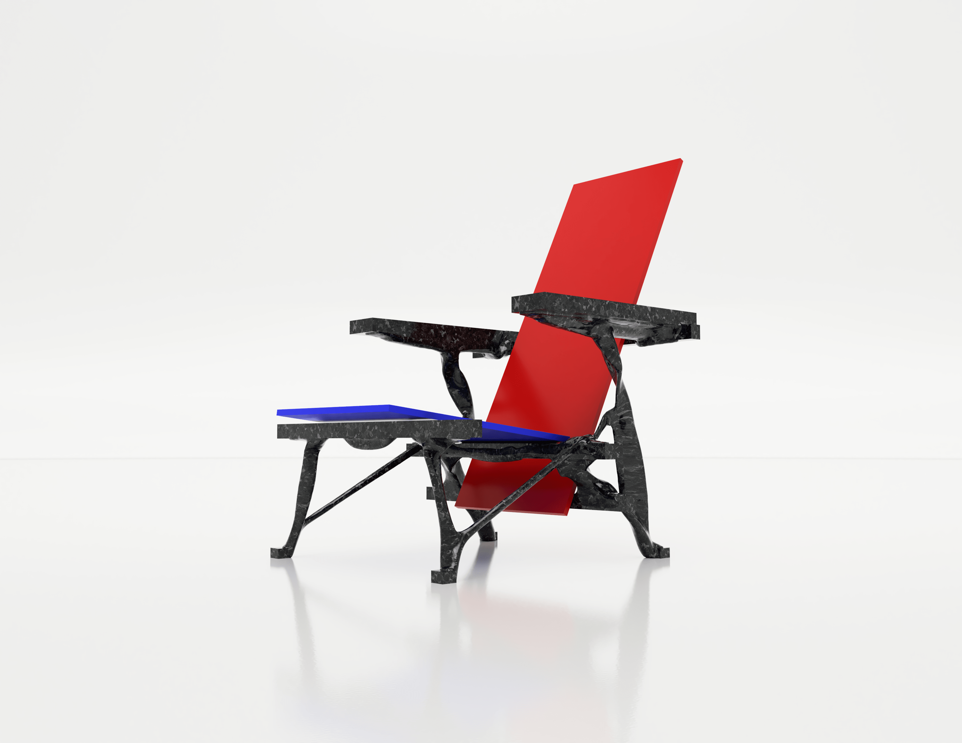 Redesigning Classic Chairs