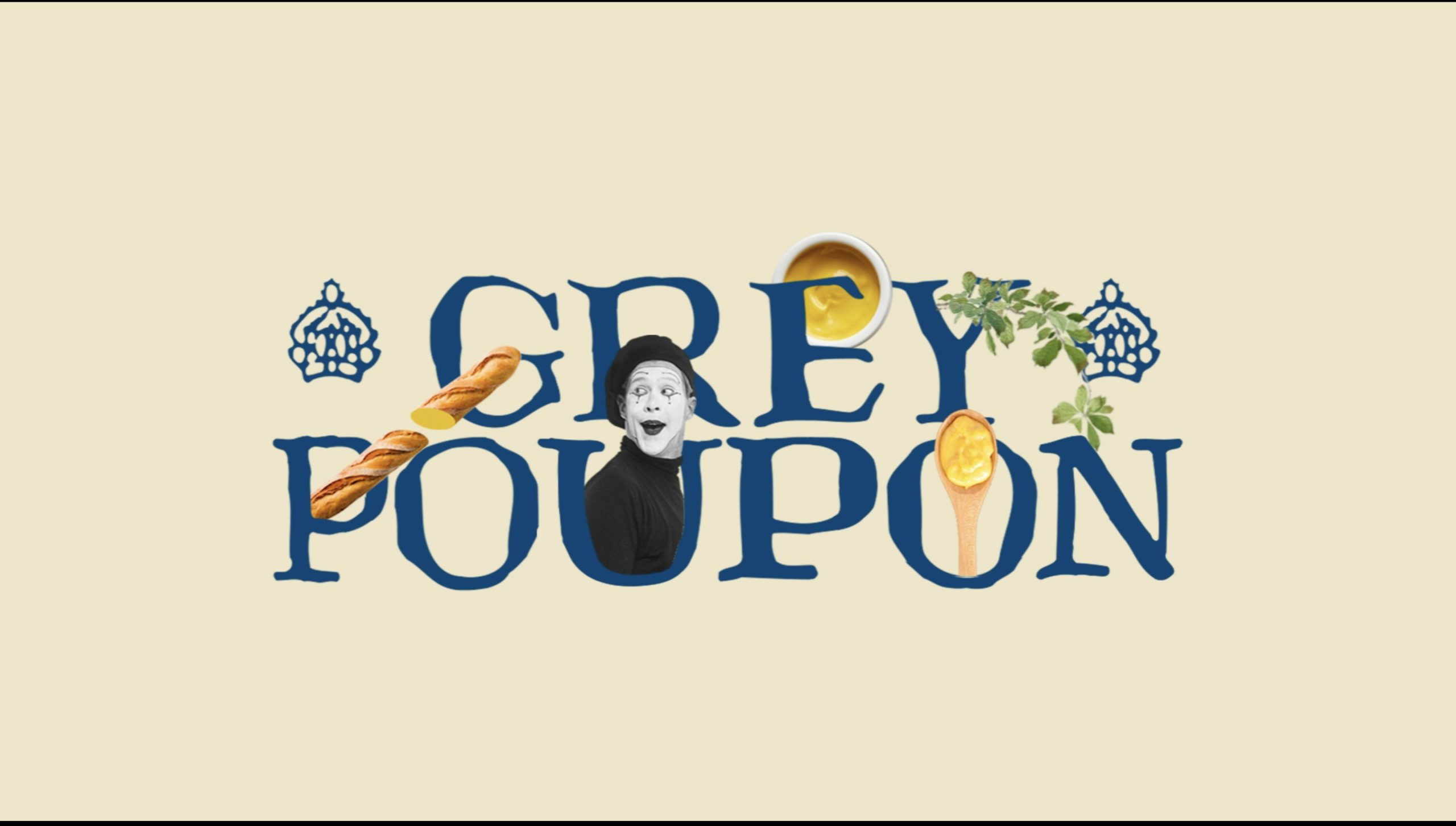 Grey Poupon D&AD 2020 new blood competition