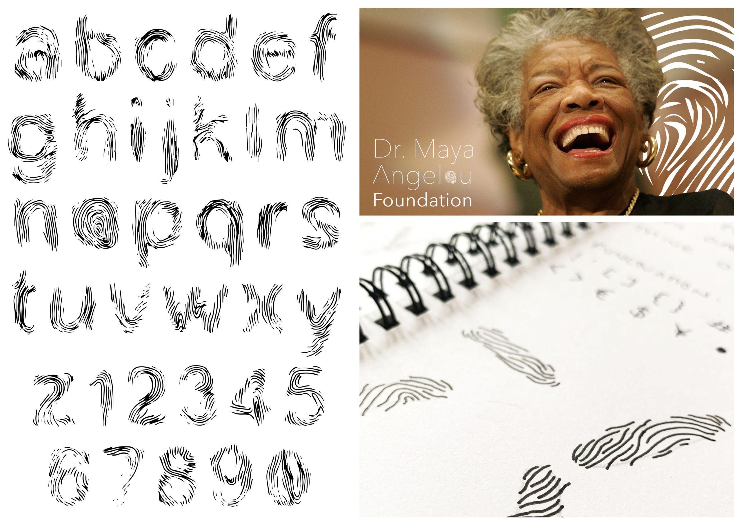 Quietude Typeface
