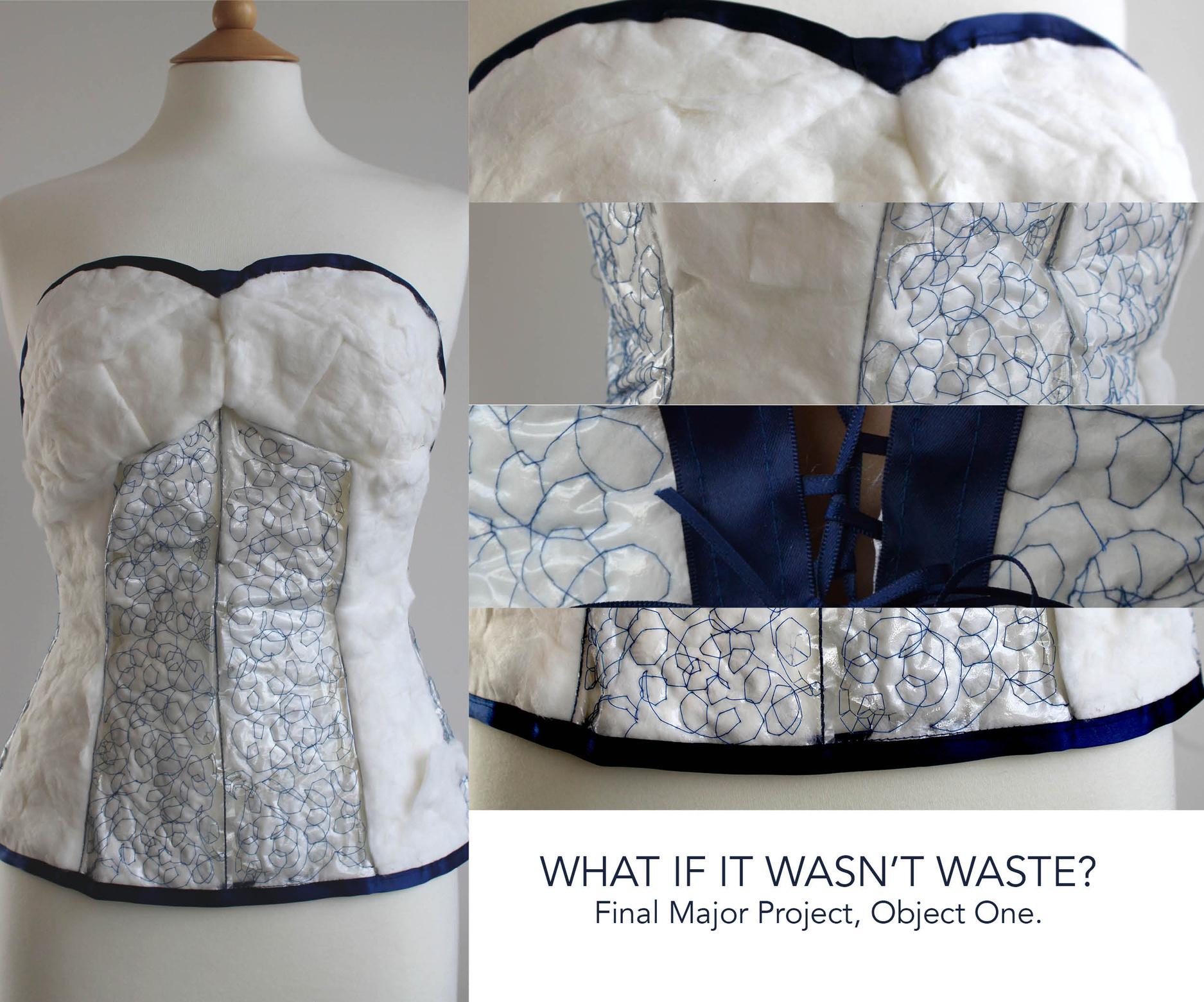 WHAT IF IT WASN'T WASTE? - Final Major
