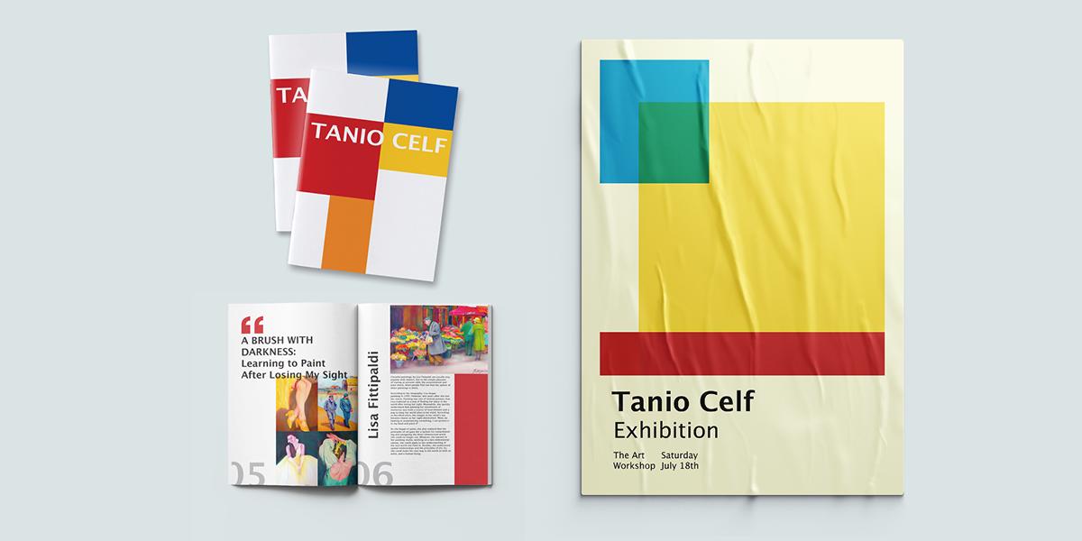 Tanio Celf