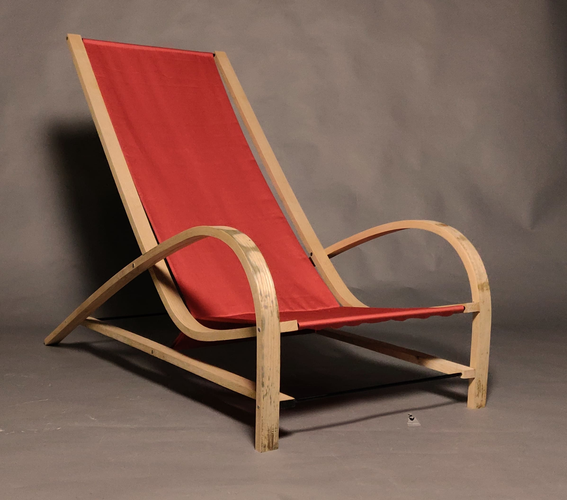 Waves Chair