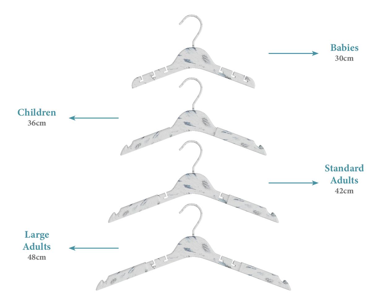 Harmony Hangers