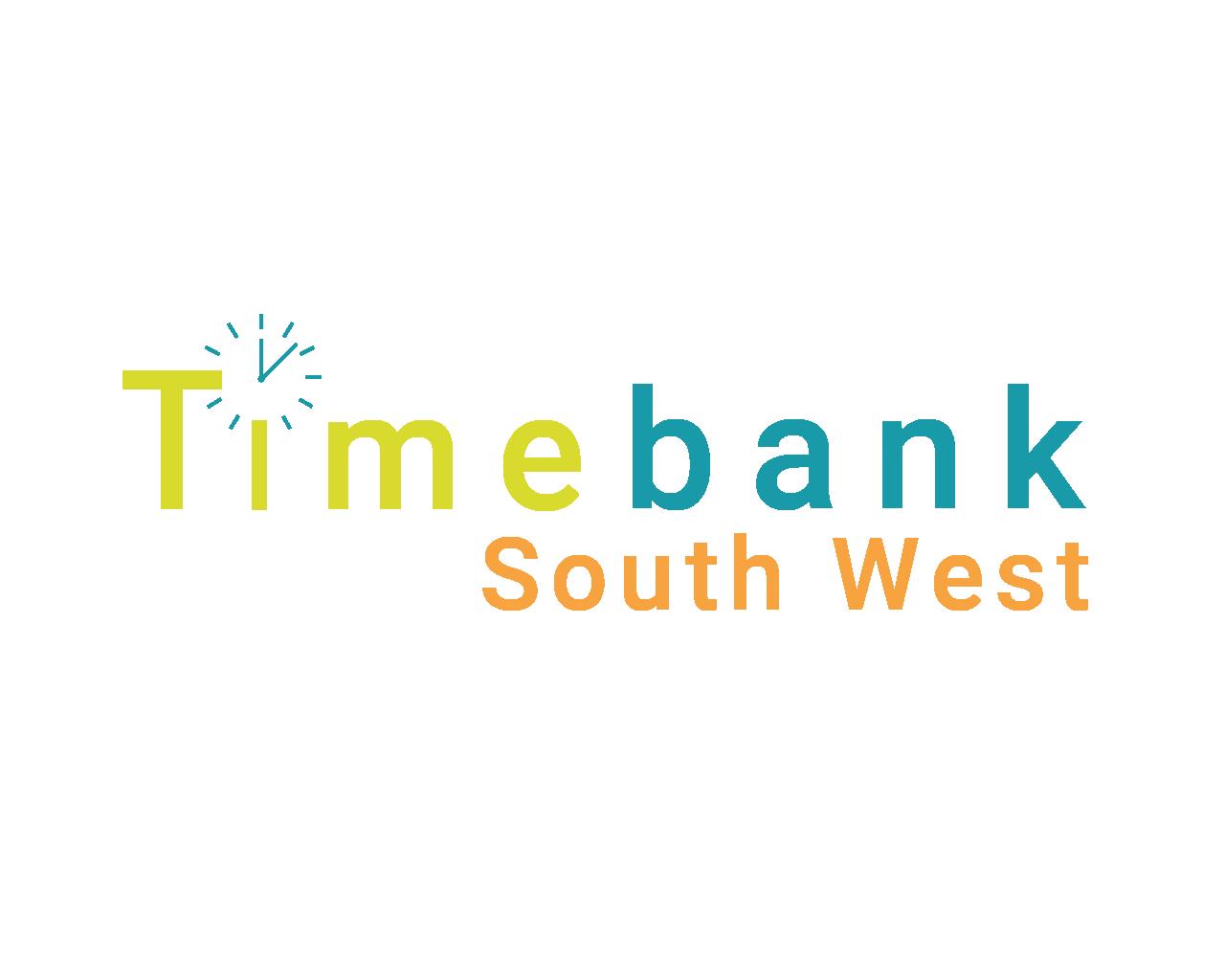 Timebank South West logo